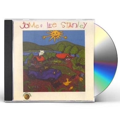 James Lee Stanley CD