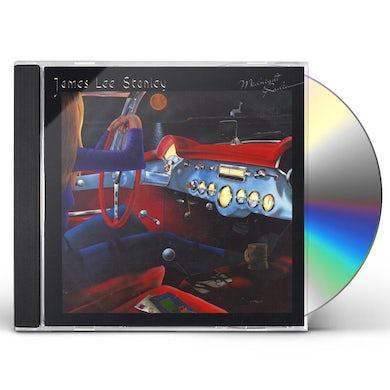 James Lee Stanley MIDNIGHT RADIO CD