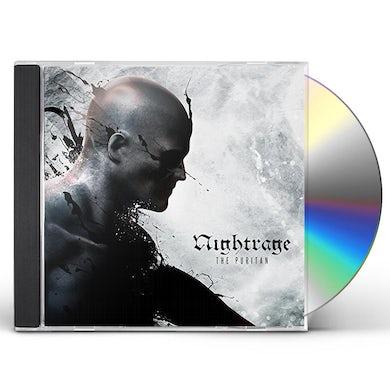 Nightrage PURITAN CD