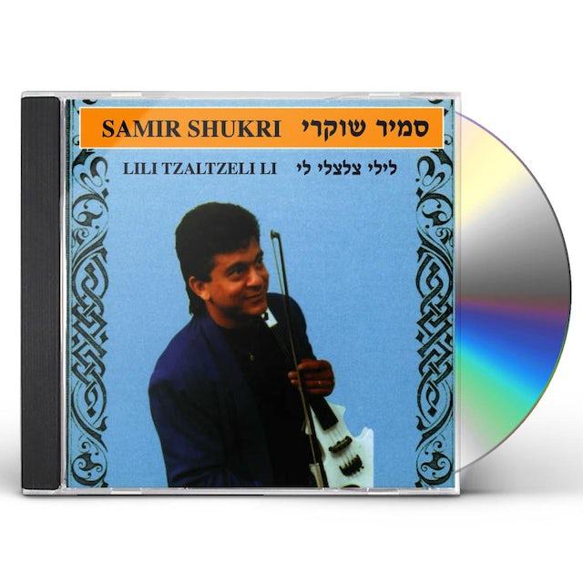 Samir Shukri