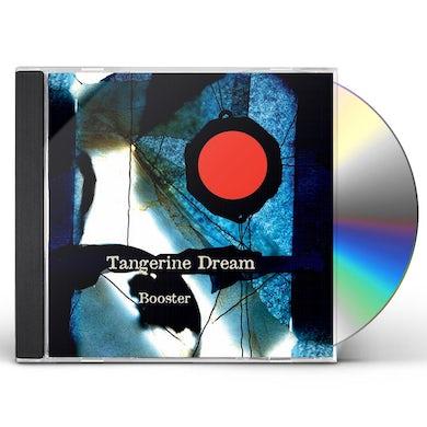 Tangerine Dream BOOSTER CD