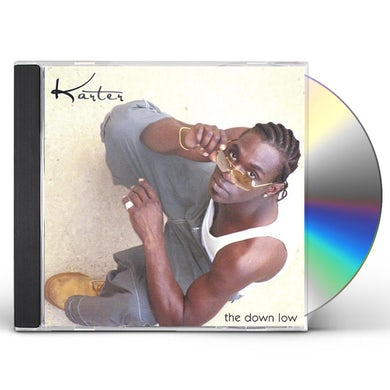 Karter DOWN LOW CD