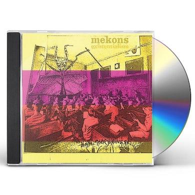 Mekons EXISTENTIALISM CD