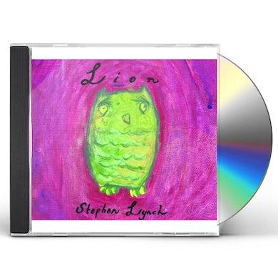 Stephen Lynch LION CD