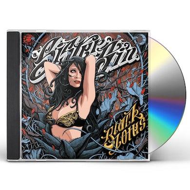 Sister Sin BLACK LOTUS CD