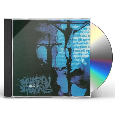 Eighteen Visions LIFELESS CD