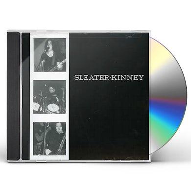 SLEATER-KINNEY CD
