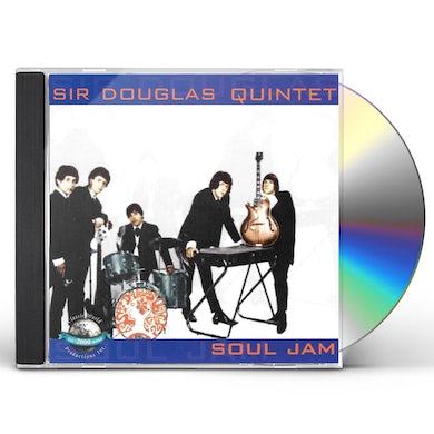 Douglas Quintet SOUL JAM CD