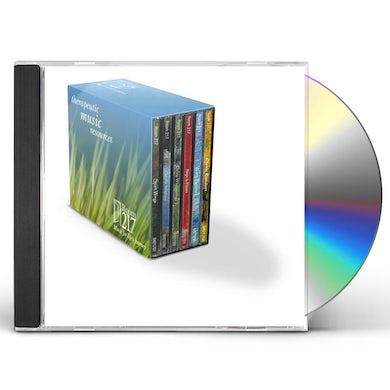 Room 217 BOX SET CD