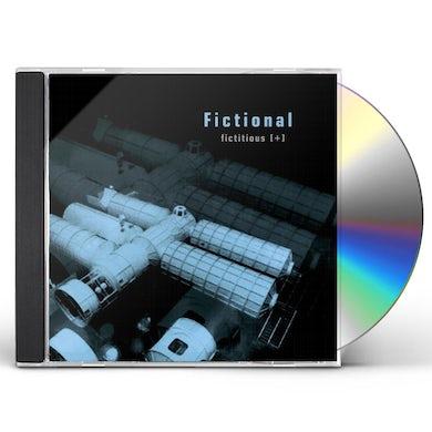 Fictional FICTICIOUS CD
