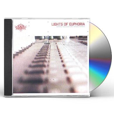 Lights of Euphoria KRIEG GEGEN DIE MACHINEN CD