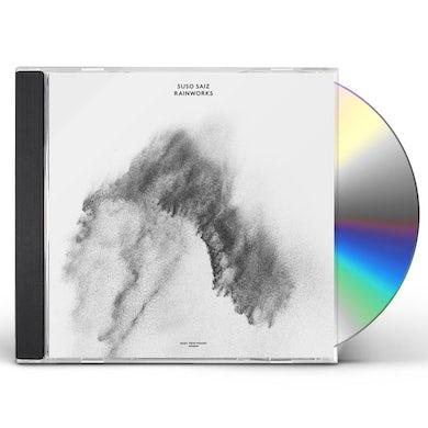 Suso Saiz RAINWORKS CD