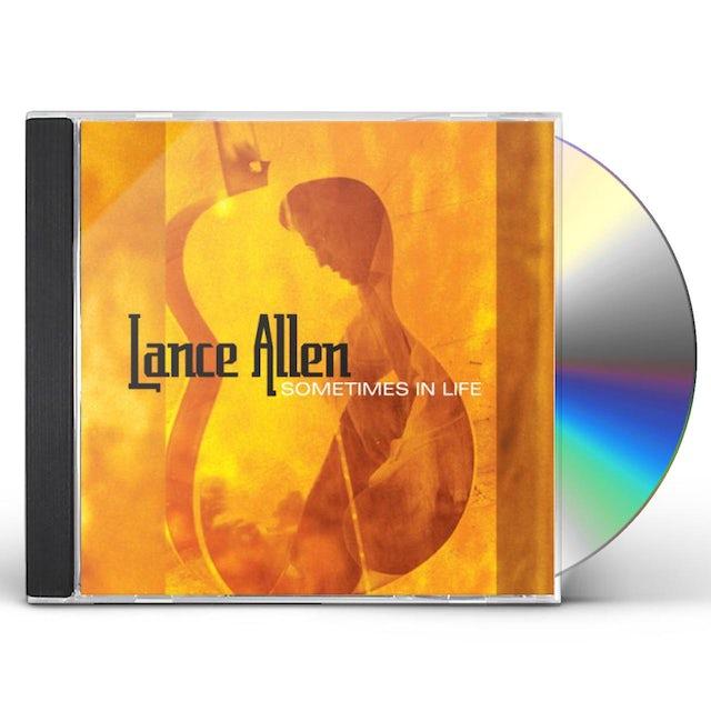 Lance Allen