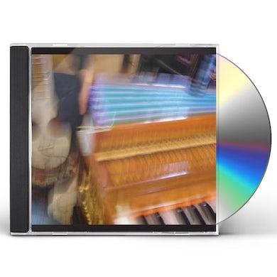 Pelt DAUPHIN ELEGIES CD