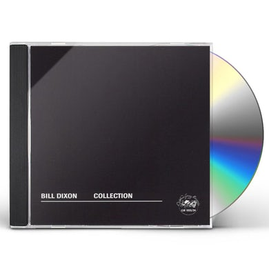 Bill Dixon MUSIC FOR SOLO TRUMPET CD