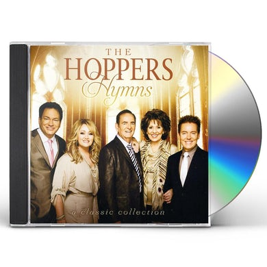 Hoppers HYMNS: A CLASSIC COLLECTION CD