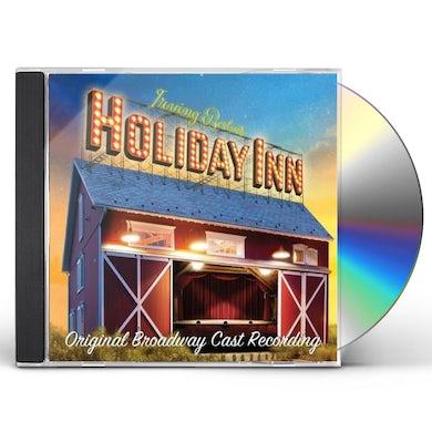 Irving Berlin HOLIDAY INN / O.C.R. CD