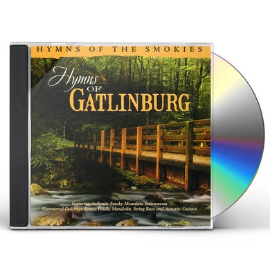 Stephen Elkins HYMNS OF GATLINBURG CD