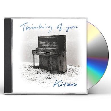 Kitaro THINKING OF YOU CD