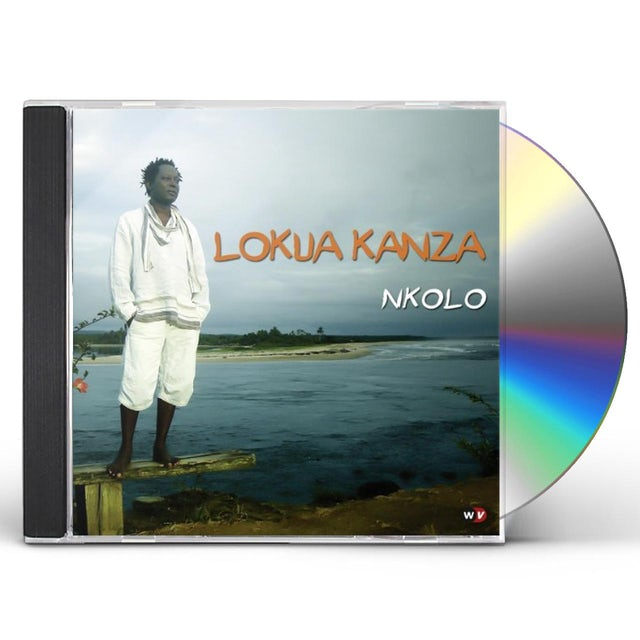 Lokua Kanza NKOLO CD