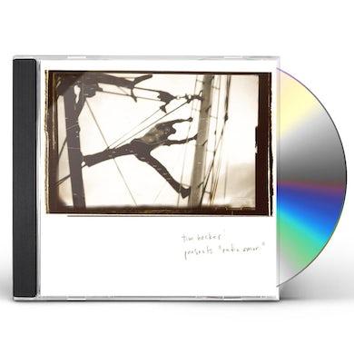 Tim Hecker RADIO AMOR CD