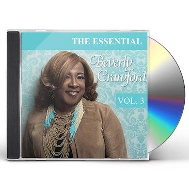 ESSENTIAL BEVERLY CRAWFORD 3 CD