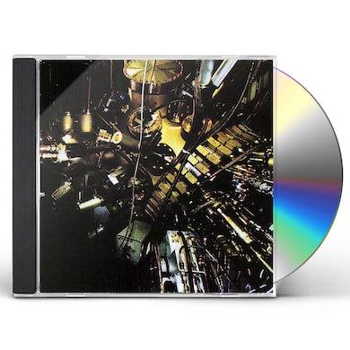 KEELHAUL 2 CD