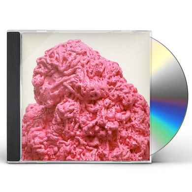 Battles GLOSS DROP CD