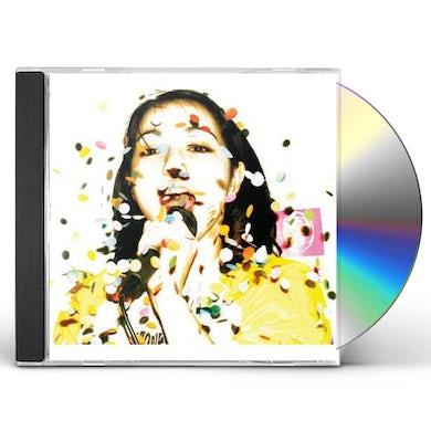 Born Ruffians CD