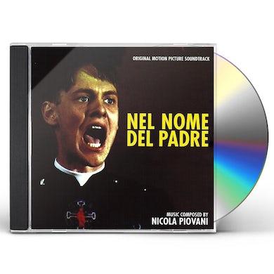 Nicola Piovani NEL NOME DEL PADRE / Original Soundtrack CD