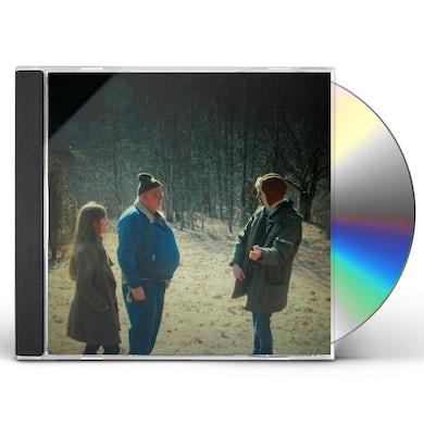 Dirty Projectors SWING LO MAGELLAN CD