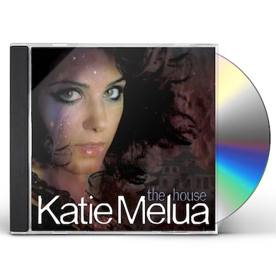 Katie Melua HOUSE CD