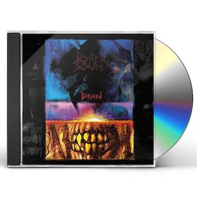 Rotten Sound DRAIN CD