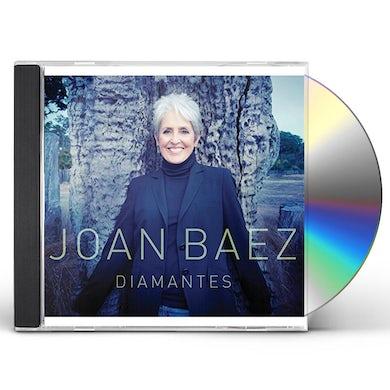 Joan Baez DIAMANTES CD