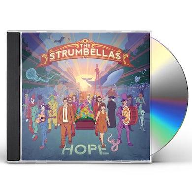 Strumbellas HOPE CD