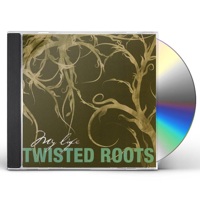 Twisted Roots MY LIFE CD