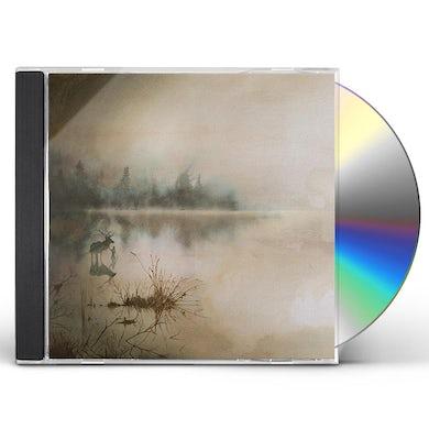 Solstafir BERDREYMINN CD