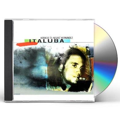 ITALUBA CD