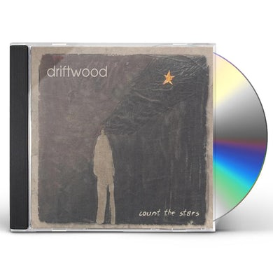 Driftwood COUNT THE STARS CD