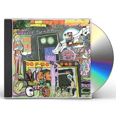 Das Boton SODA DRIP CD