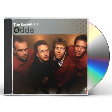 Odds ESSENTIALS CD