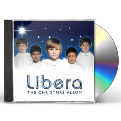 Libera CHRISTMAS ALBUM CD