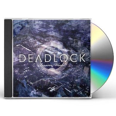 Deadlock BIZARRO WORLD CD