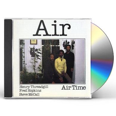 AIR TIME CD