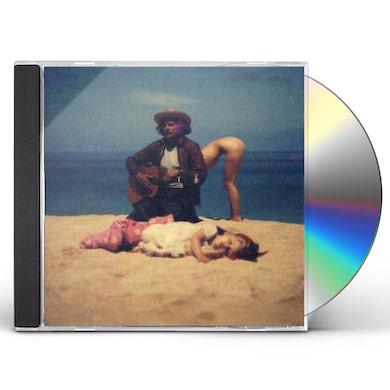 Simone White SILVER SILVER CD