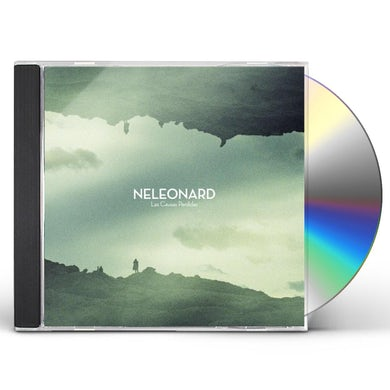 NELEONARD LAS CAUSAS PERDIDAS CD