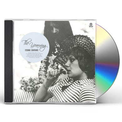 EVENING SOUVENIRS CD