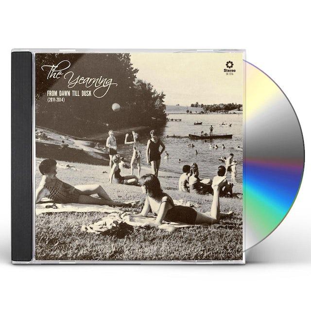 Yearning FROM DAWN TILL DUSK (2011-2014) CD
