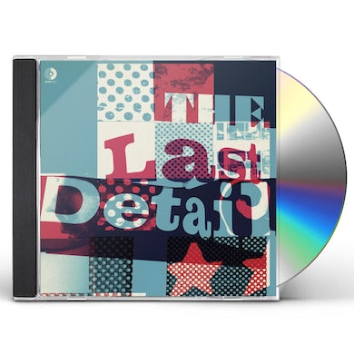 THE LAST DETAIL CD