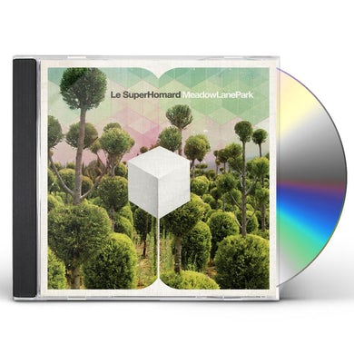 Le Superhomard MEADOW LANE PARK CD